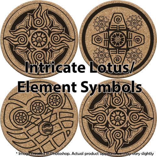 Image result for White Lotus Avatar