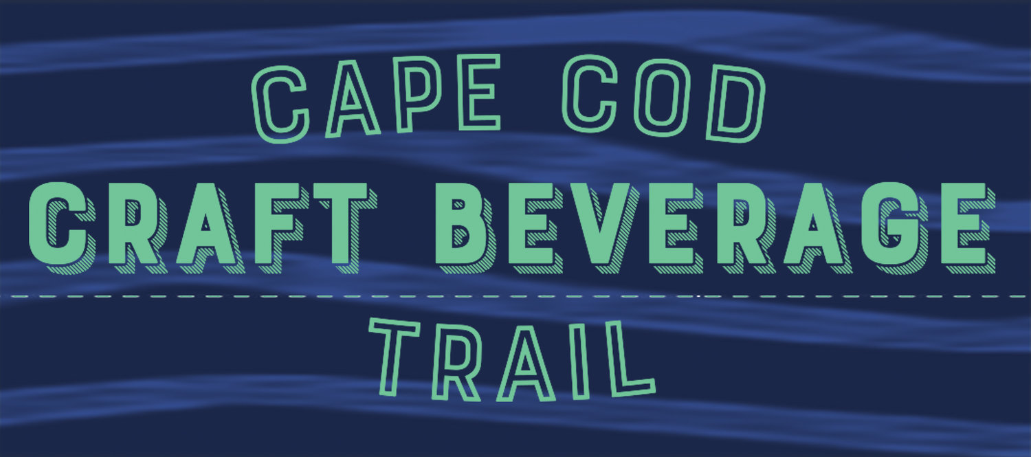 Cape Cod Craft Beverage Trail