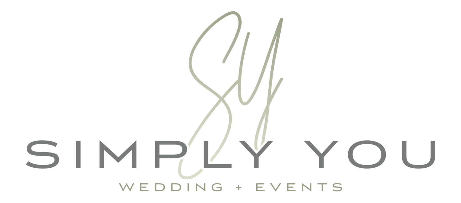 Simply You Wedding & Events