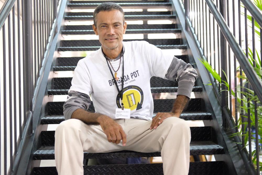 José Luis Vélez