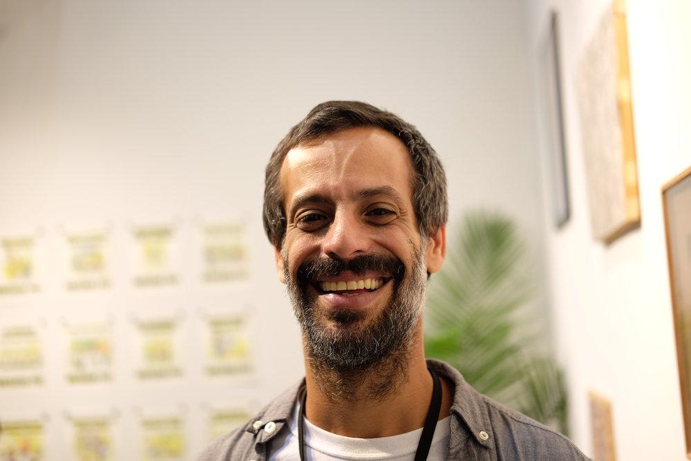 Luis Agosto-Leduc