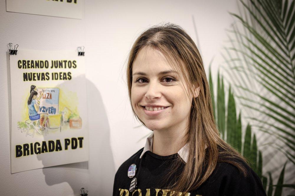 Eugenia Sucre