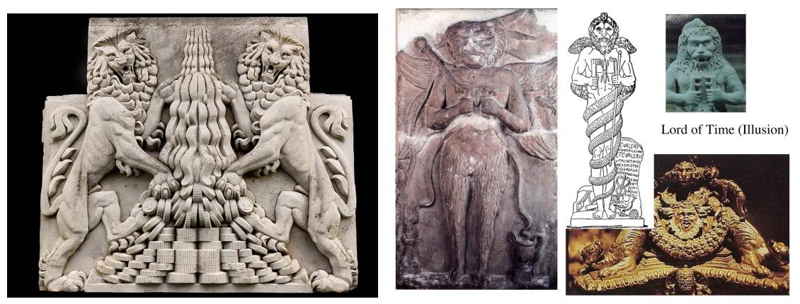 ИСТОРИЯ ТВОРЕНИЯ. ИСТОРИЯ ХРИСТОСА-СОФИИ Lord-of-Illusion-Mithra