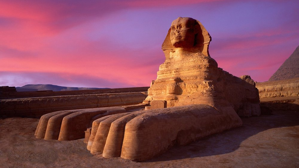 Sites Great Sphinx of Giza Cairo.jpg