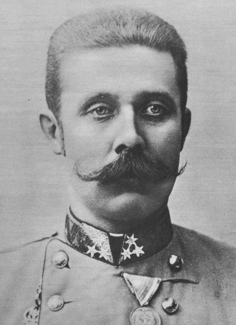 Archduke of Austria