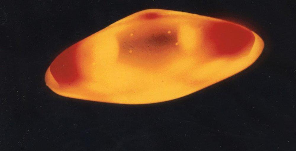 PLASMA UFO
