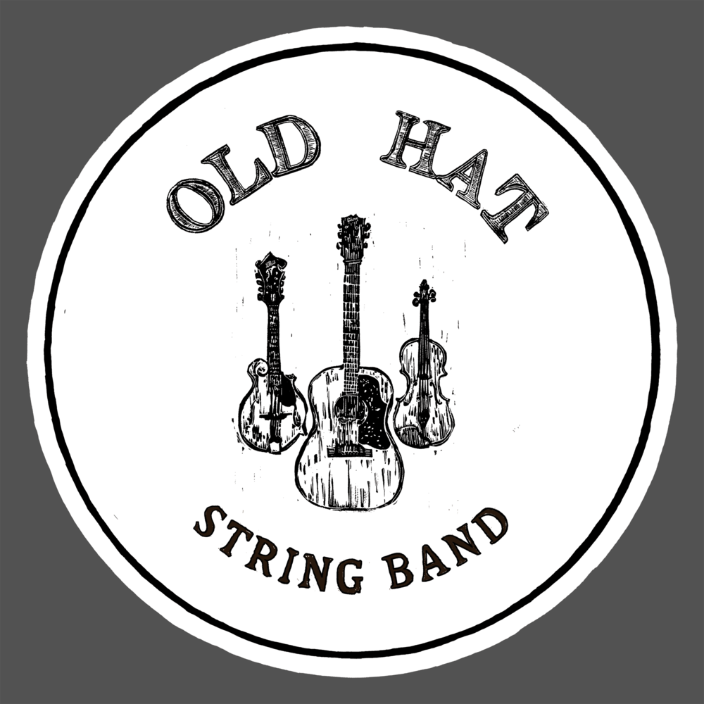 Copyright 2019 Old Hat String Band