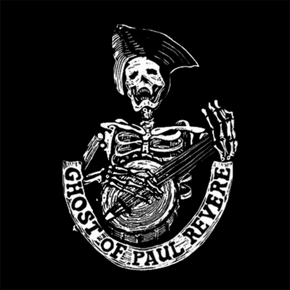 Copyright 2014 Ghost of Paul Revere