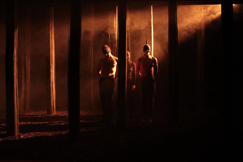 Ogres à Théâtre Ouvert - septembre et octobre 2017 - Olivier Balladur - 1.jpg