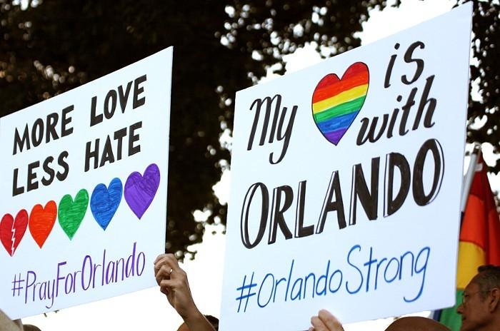 De la campagne de solidarité au lendemain de l'attaque du Pulse.