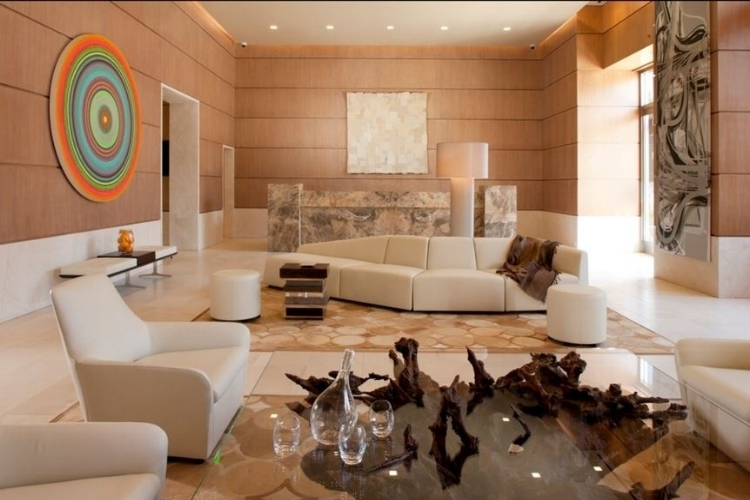 BEVERLY HILLS - luxury apartments