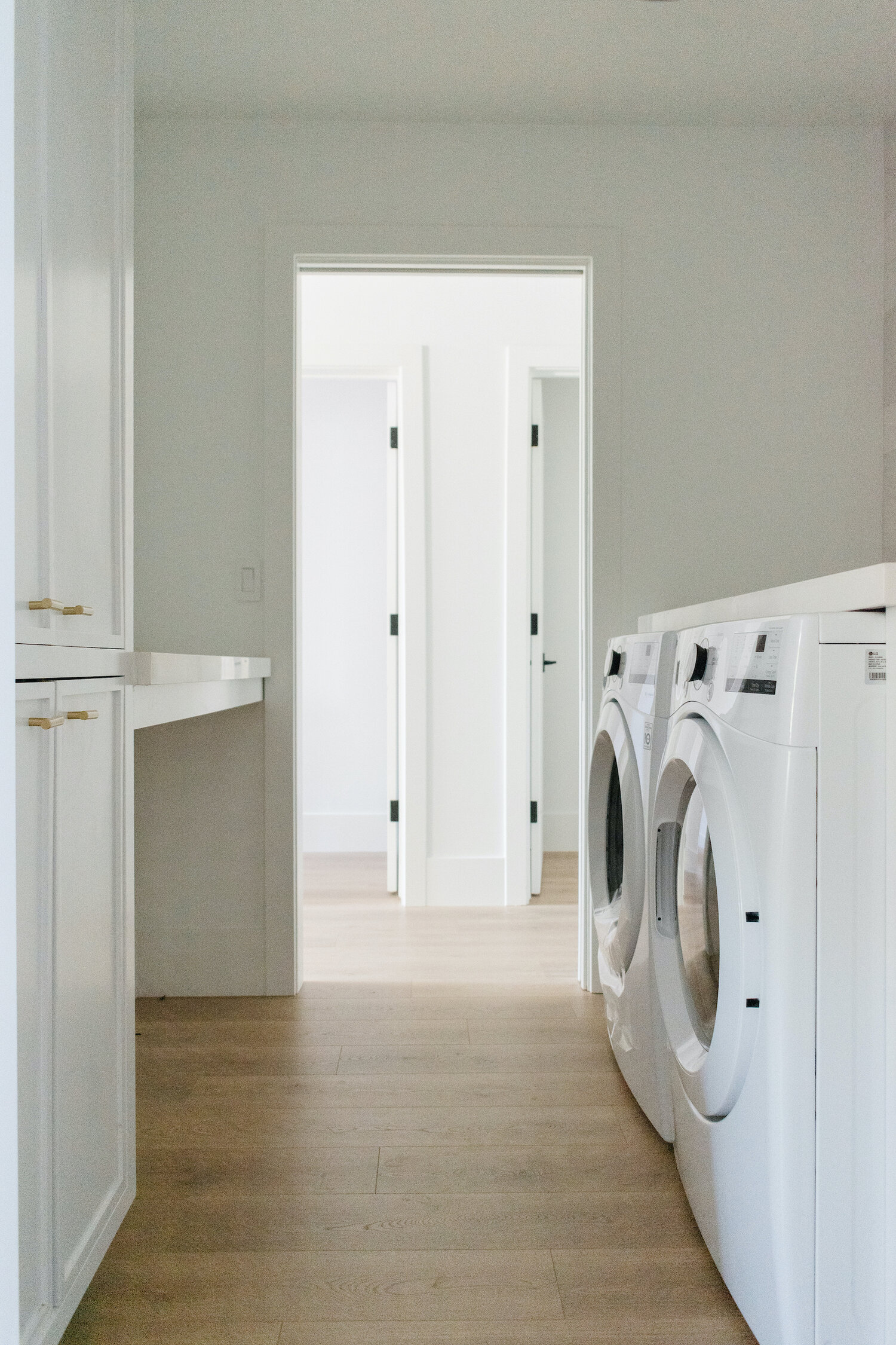Design Tips For Small Laundry Rooms Water Vista Project Tami Faulkner Design