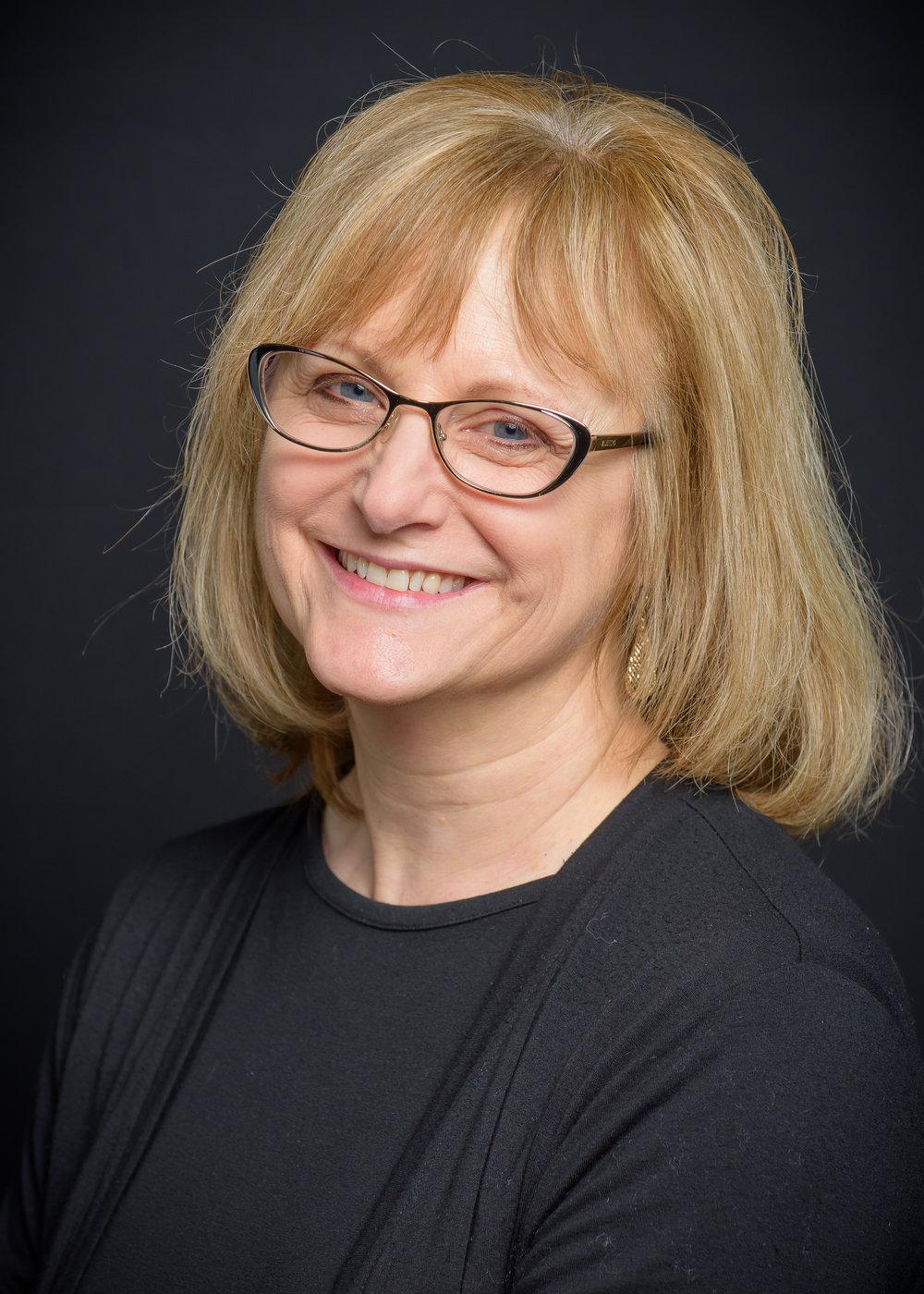 Judith Ballan