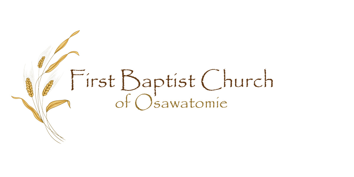 First Baptist Church of Osawatomie