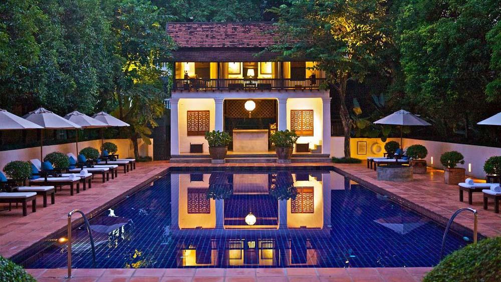 Day 6 - Chiang Rai - Chiang Mai