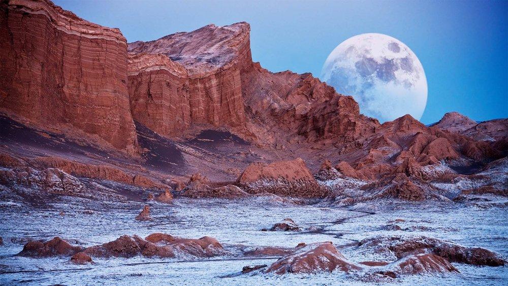 Day 4 - San Pedro de Atacama