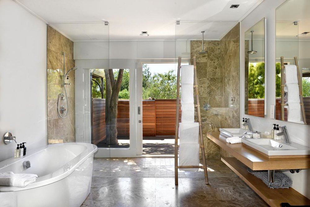 Day 9 - Angala Boutique Hotel, Franschhoek - Choice of Activities
