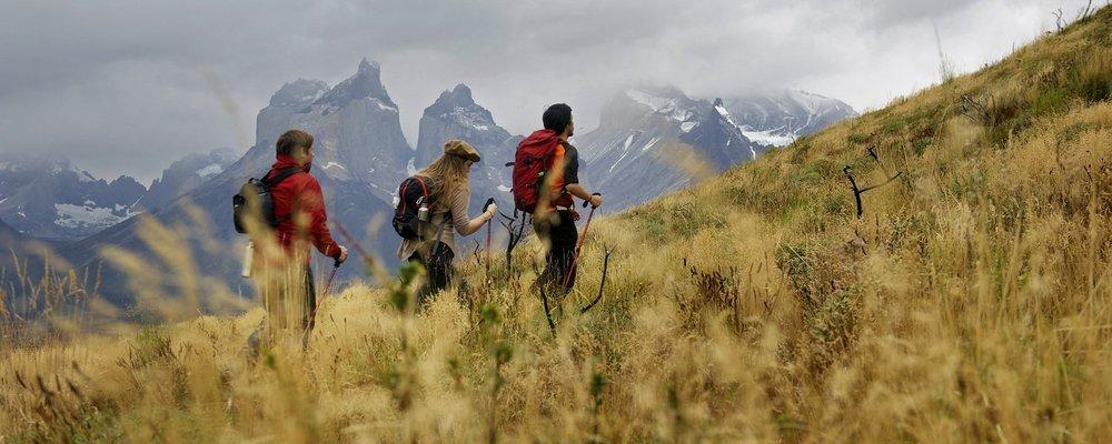Trekking -