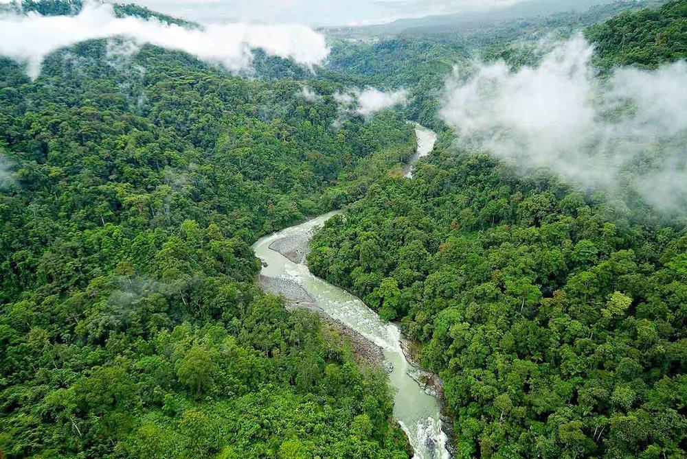 Rio Pacuare