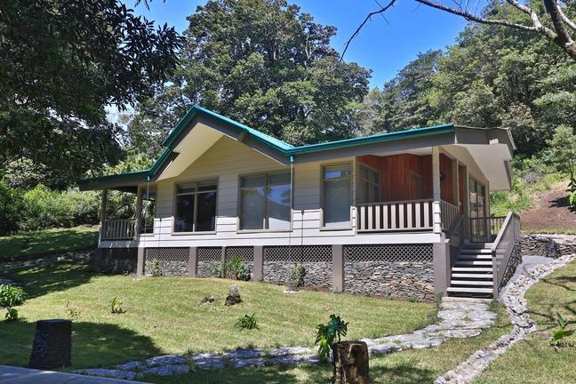 Hotel Senda, Monteverde