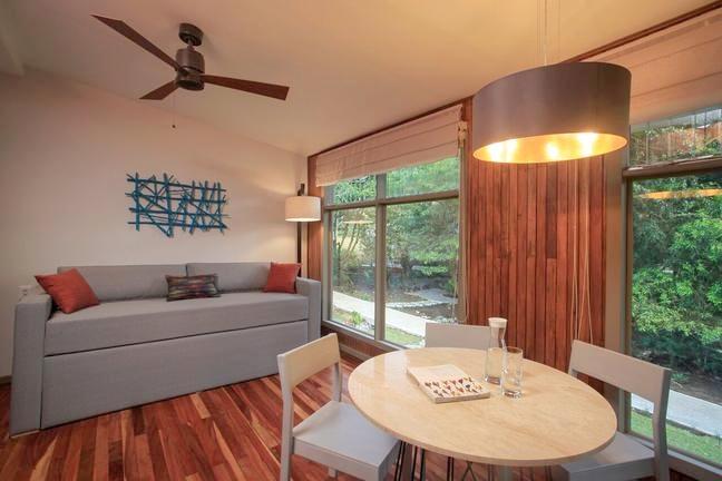 Room at Senda, Monteverde