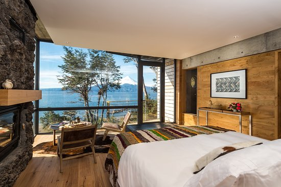 AWA, our favorite new hotel in Puerto Varas, Chile