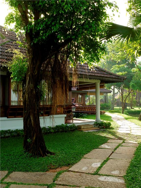 Kumarakom Lake Resort exterior cottage2.jpg