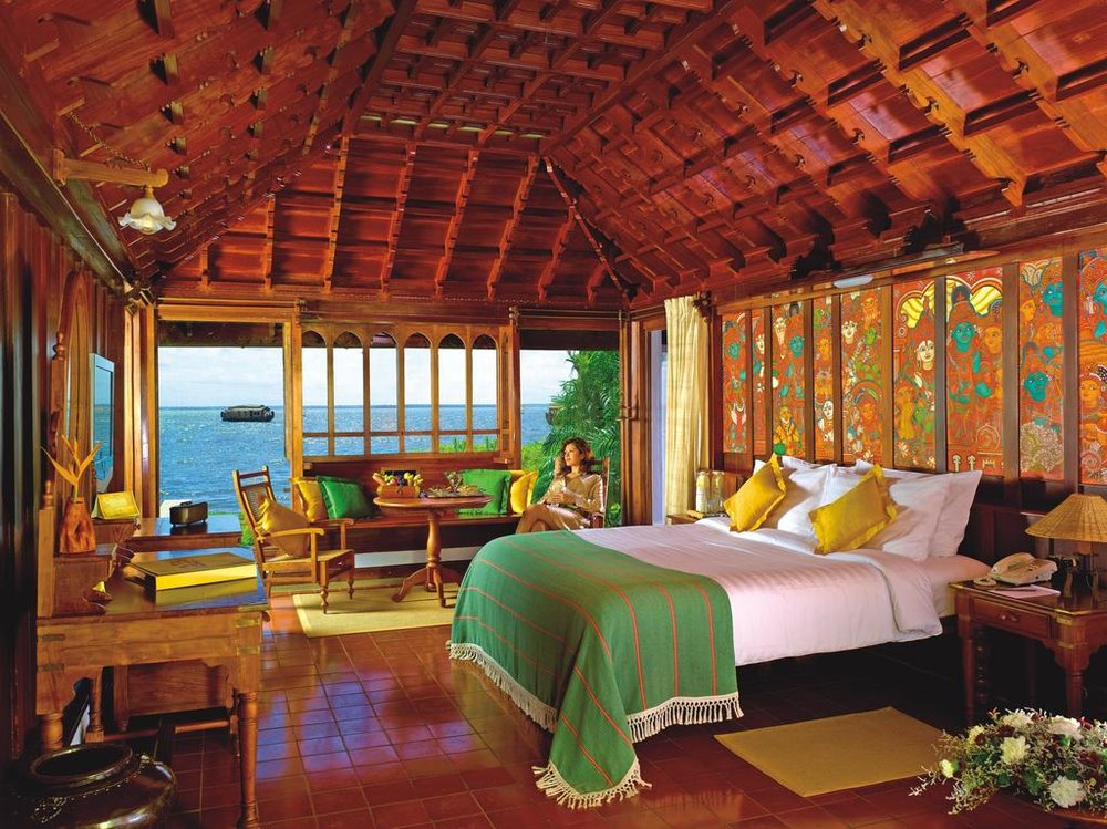 Kumarakom Lake Resort room.jpg