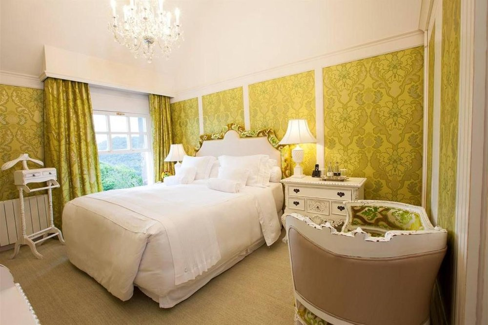 Hotel Saint Andrews, Gramado, Brazil