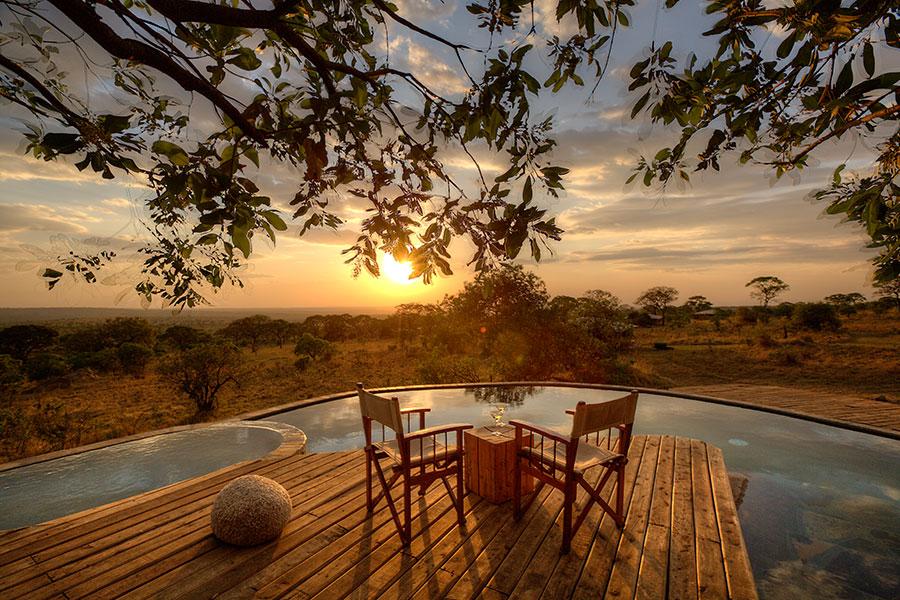 Day 6 - Depart to Serengeti Bushtops Camp, Serengeti National Park