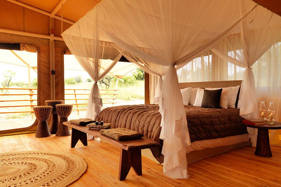 Day 7 - Serengeti Bushtops Camp, Serengeti National Park