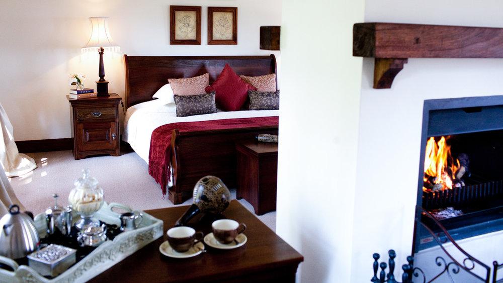Day 9 - The Manor Ngorongoro, Ngorongoro Conservation Area
