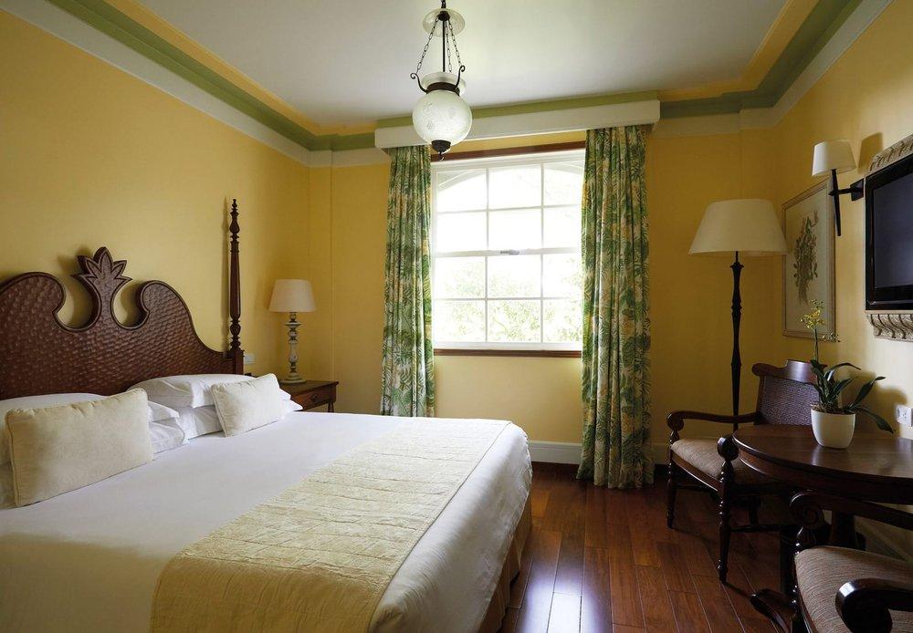 Room in Belmond Das Cataratas, Iguassu Falls