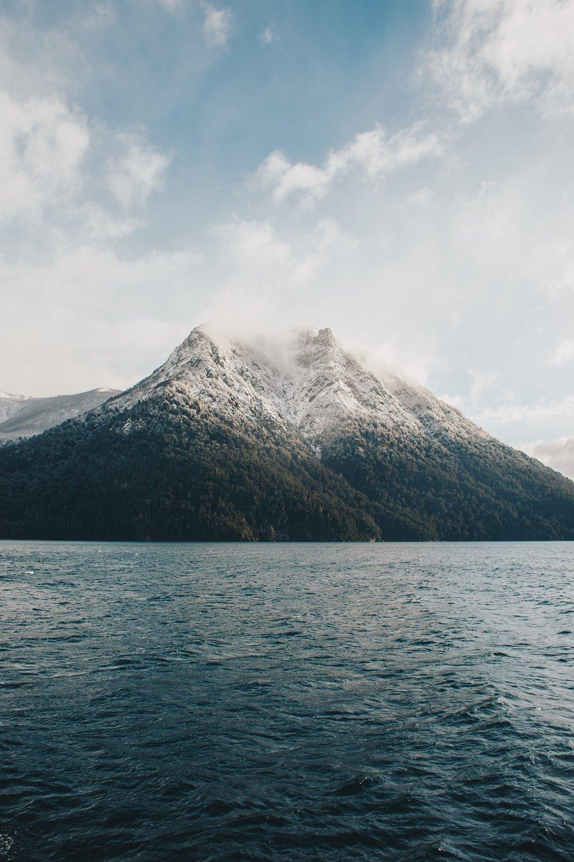 Lake Moreno, Bariloche, Patagonia