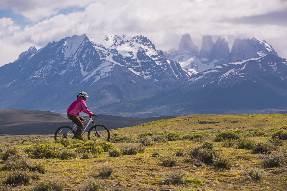 Excursions with Awasi Patagonia, Chile