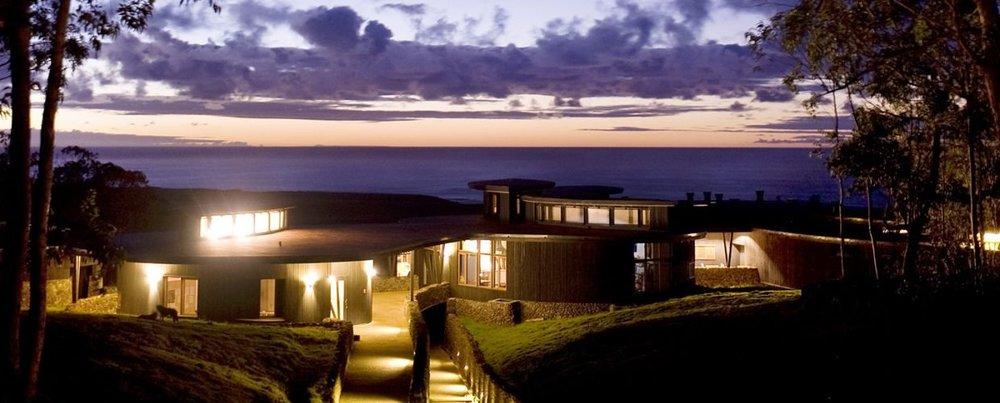Explora Lodge Rapa Nui, Easter Island, Chile