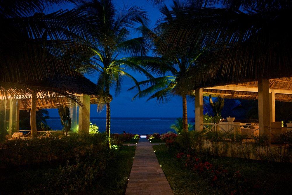 Day 8 - Zawadi Hotel, Zanzibar, Tanzania