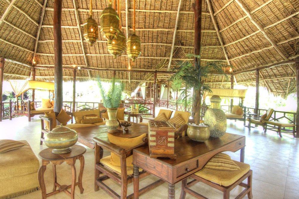 Day 9 - Breezes Beach Club, Zanzibar, Tanzania