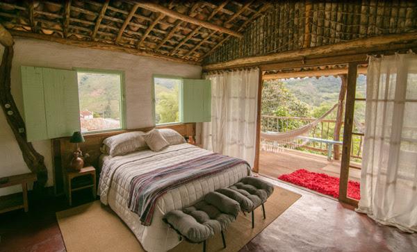 Humboldt Loft, a cozy studio guest suite