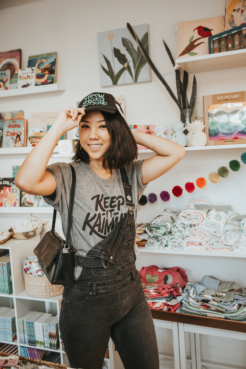 Find locally made lifestyle and fashion products at   Sugarcane Hawaii