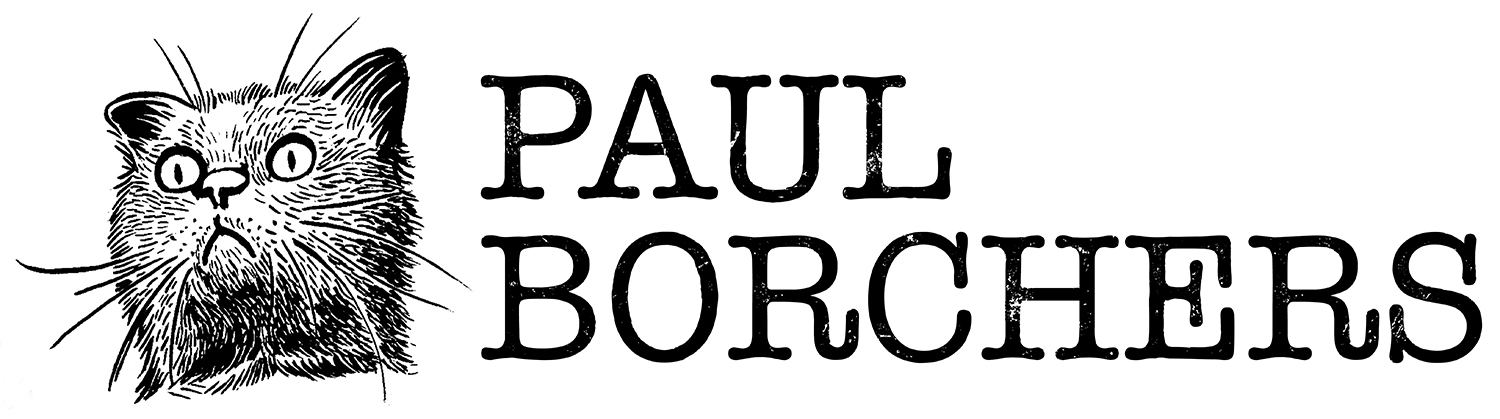 Paul Borchers