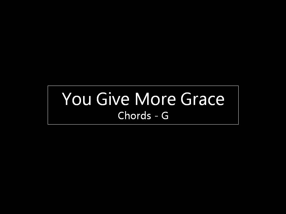 you give more grace chart.jpg