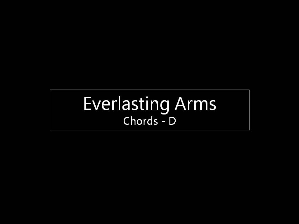 Everlasting Arms D.jpg