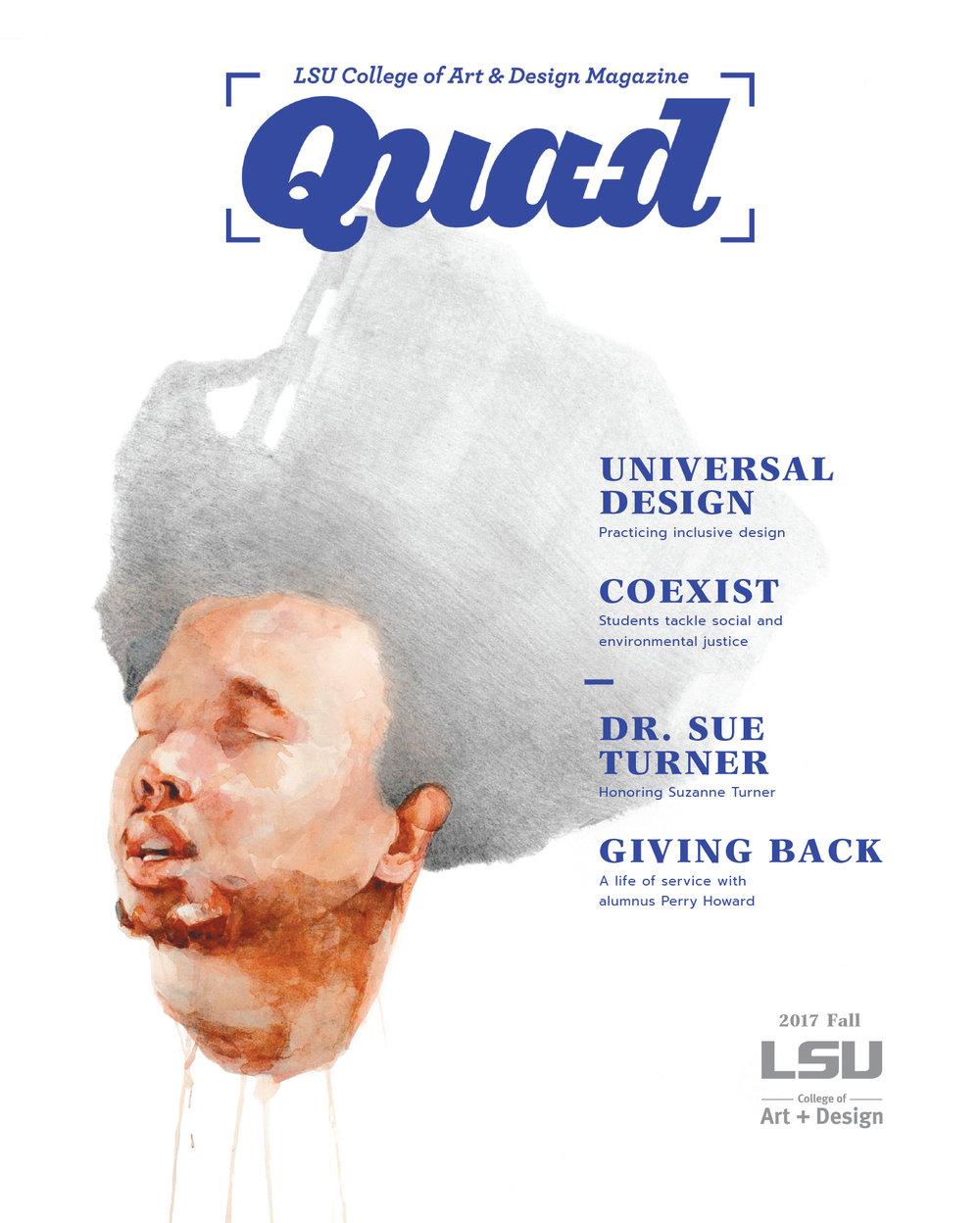 Quad Fall 2017 -