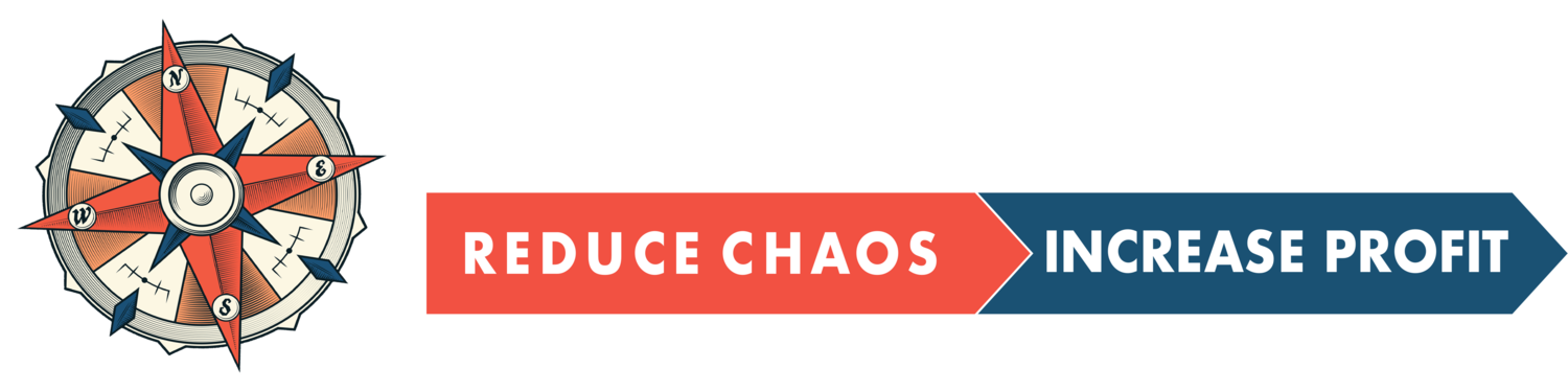 We Reduce Chaos, LLC