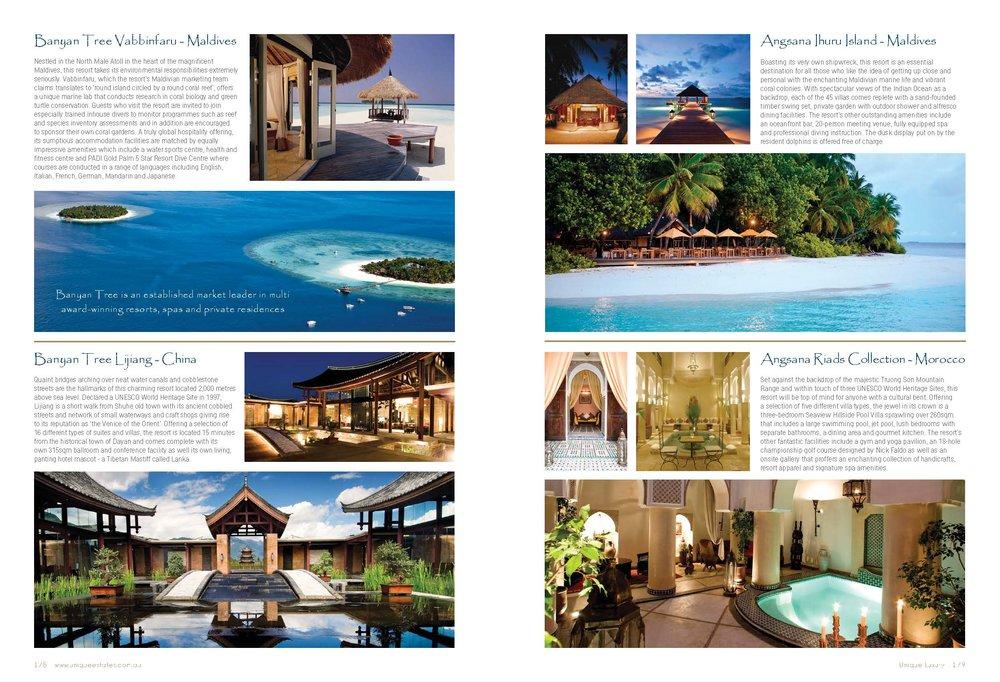 Editorial Design - Josh Stevens Design