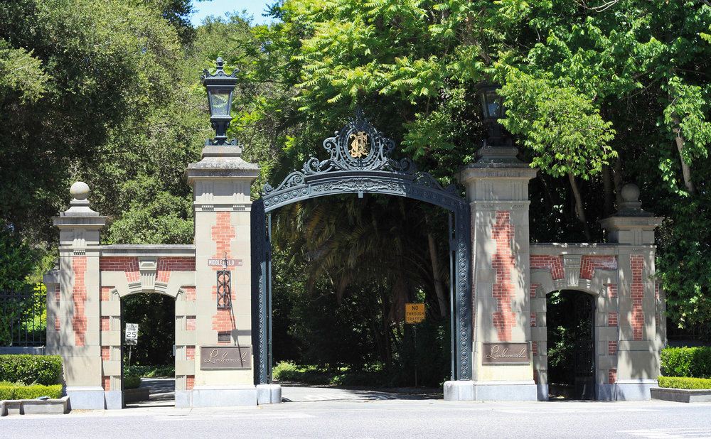 Lindenwood Gate, Blu Skye Media.jpg