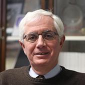 Jack Antel, MD   McGill University   Past President* 2019-2022