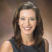 Brenda Banwell, MD   The Children's Hospital of Philadelphia   Director 2017-2020