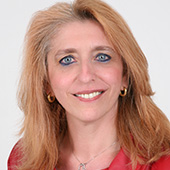 Bianca Weinstock-Guttman, MD   University at Buffalo, The State University of New York  Director 2016-2019